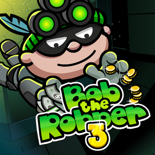 Bob The Robber 3 file APK for Gaming PC/PS3/PS4 Smart TV