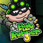 Bob The Robber 3 icon