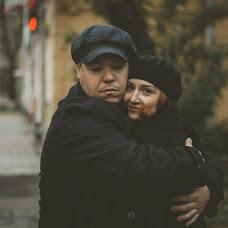Свадебный фотограф Michael Bugrov (Bugrov). Фотография от 04.10.2015