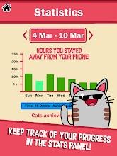 Focus Cat App - Focus Timer screenshot thumbnail
