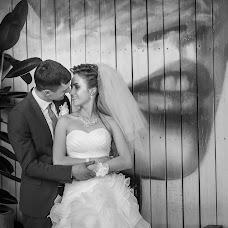 Wedding photographer Yuriy Zhurakovskiy (Yrij). Photo of 09.05.2017