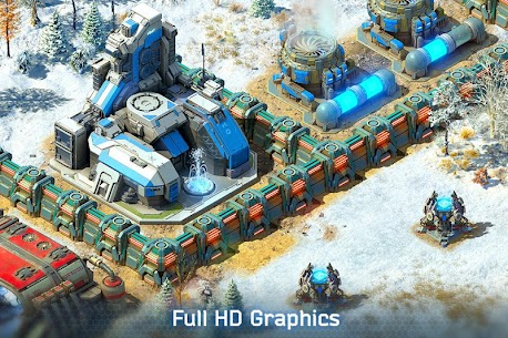 Battle for the Galaxy MOD Apk 4.1.5 (Unlimited Money) 7