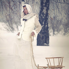 Wedding photographer Marat Khusainov (idrunner). Photo of 09.02.2013