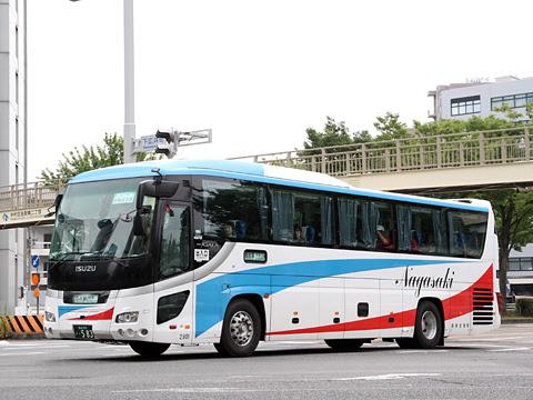 長崎自動車「グラバー号」 ・646