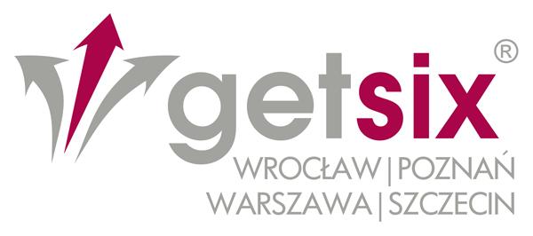 getsix Logo