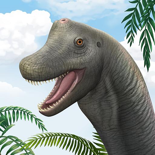 Dinosaurs Memory (app)