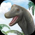 memória dinossauros icon