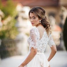 Wedding photographer Svetlana Danilchuk (Danylka). Photo of 05.10.2016