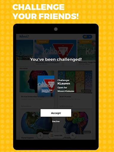 Kahoot!  screenshots 14