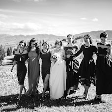 Wedding photographer Artur Soroka (infinitissv). Photo of 04.08.2017