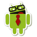 Talkadroid icon