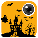 Halloween  Camera Effect Edit icon