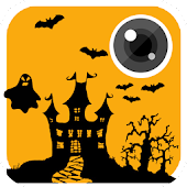 Halloween  Camera Effect Edit