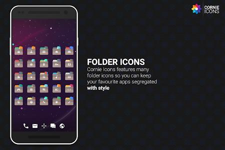 Cornie Icons v2.7.2