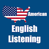 American English by Listening