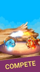 Monsters Duel (GO) 3