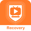 Deleted Video Recovery - Restore Deleted Videos icon