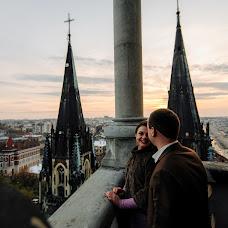 Wedding photographer Vladimir Gerasimchuk (wolfhound911). Photo of 22.03.2017
