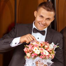 Wedding photographer Alina Simonova (Simondior). Photo of 25.01.2014