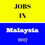Jobs In Malaysia 2017 Icon