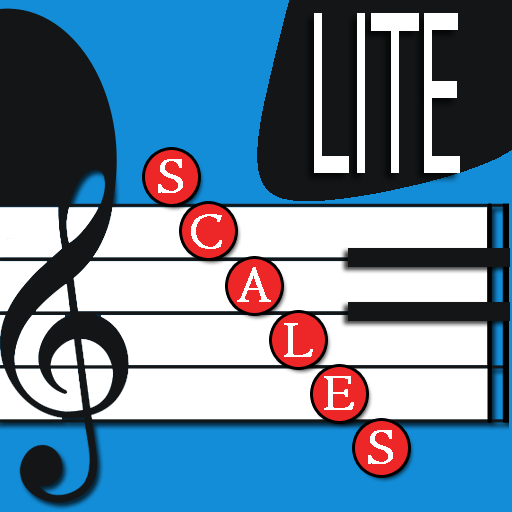 BComposer Scales Lite