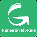 Jumeirah Mosque Tour Guide icon