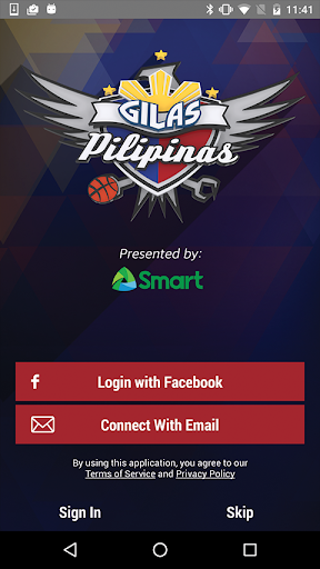 免費下載運動APP|Gilas Pilipinas - Official App app開箱文|APP開箱王