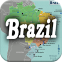 Brazil History icon