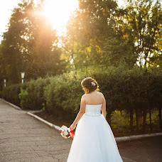 Wedding photographer Elina Skuridina (elenstone). Photo of 02.12.2014