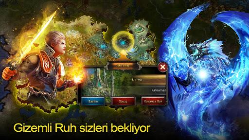 Legend Online Classic - Tu00fcrku00e7e 4.1.4 screenshots 4