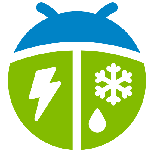 Weather by WeatherBug