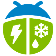 App Weather by WeatherBug: Forecast, Radar & Alerts APK for Windows Phone