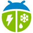 Weather by WeatherBug: Real Time Forecast & Alerts