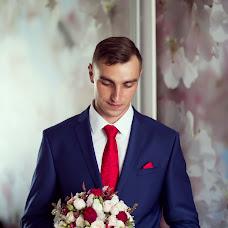 Wedding photographer Alina Fedorova (lisalina). Photo of 17.10.2017