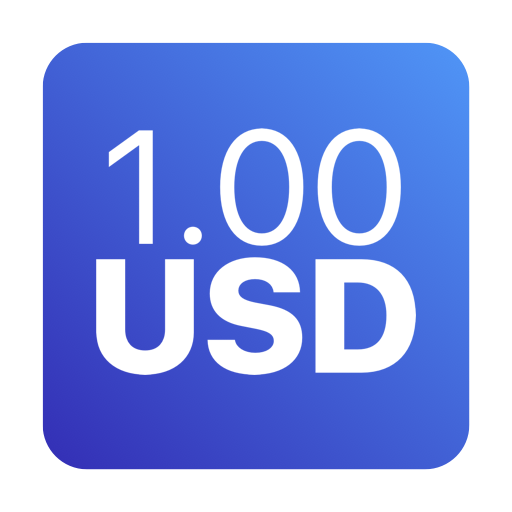 1.00 USD Currency Converter