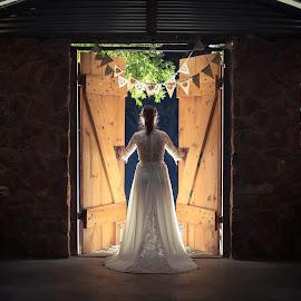 by Nici Pelser - Wedding Bride