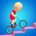 BMX Bike Race icon