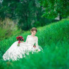 Wedding photographer Evgeniy Semenov (SemenovSV). Photo of 29.06.2016