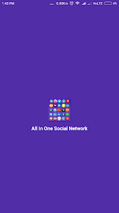 All in one social media network pro