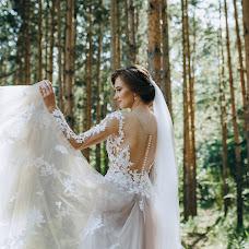 Huwelijksfotograaf Yuliya Barkova (JuliaBarkova). Foto van 10.11.2018