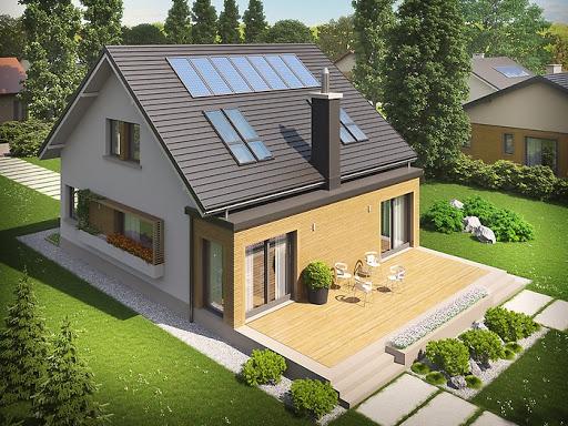 projekt Miłosz Energo