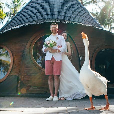 Wedding photographer Aleksandr Malakhov (malahov). Photo of 14.02.2018