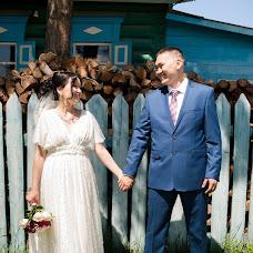 Wedding photographer Sayana Baldanova (SayanaB). Photo of 28.08.2017