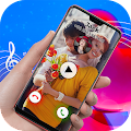 Love Video Ringtone for Incoming Call