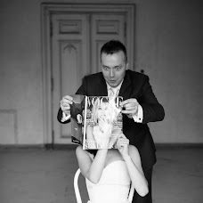 Wedding photographer Edyta Krawczyk (krawczyk). Photo of 16.10.2014