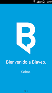 Blaveo- screenshot thumbnail