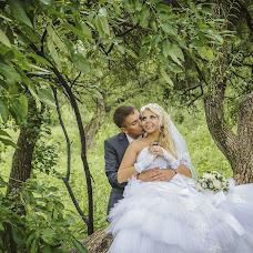 Wedding photographer Liliya Suchkova (lilmalil). Photo of 10.09.2013
