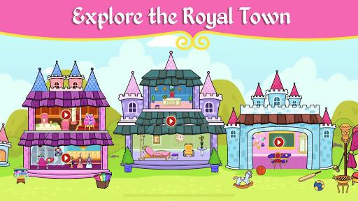 My Tizi Princess Town - Doll House Castle Game 2.0 screenshots 16
