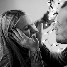 Свадебный фотограф Алина Герватович (cornphoto). Фотография от 14.01.2019