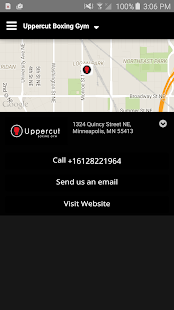 Uppercut Boxing Gym- screenshot thumbnail